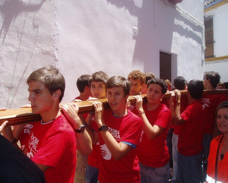 Cruz de los Jóvenes