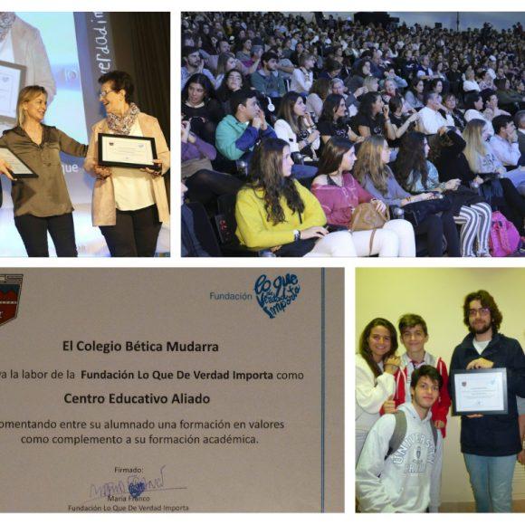 017 11 03 Congreso LQDVI Sevilla