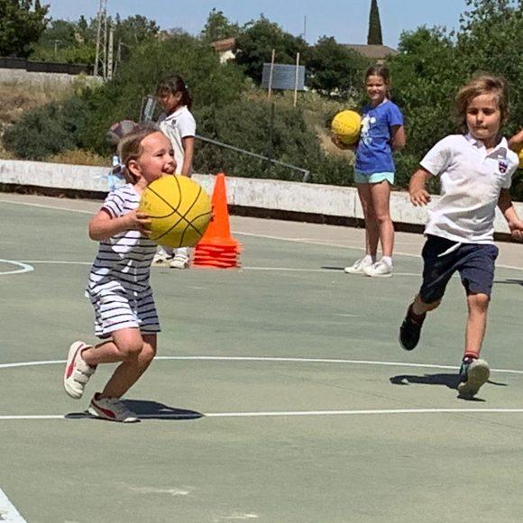 Fiesta Extraescolares 2019