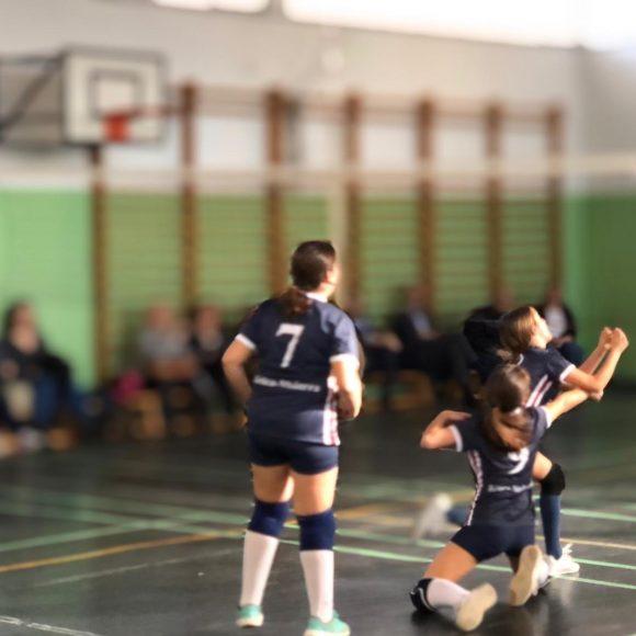 Comienzan los juegos deportivos municipales