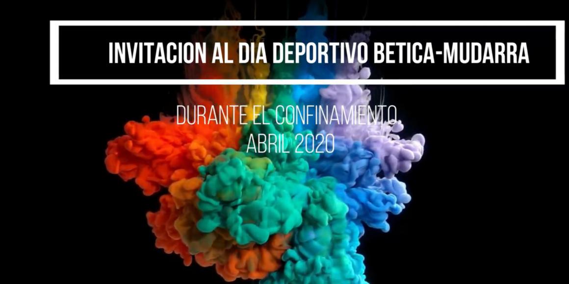 Día Deportivo 2020