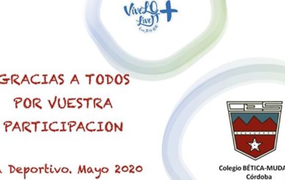 Día Deportivo Bética-Mudarra 2020