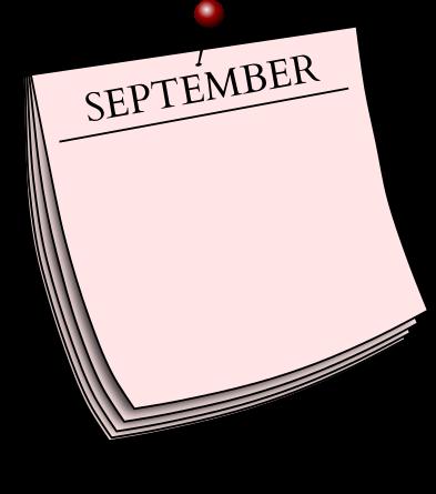 Pruebas extraordinarias Septiembre 2020