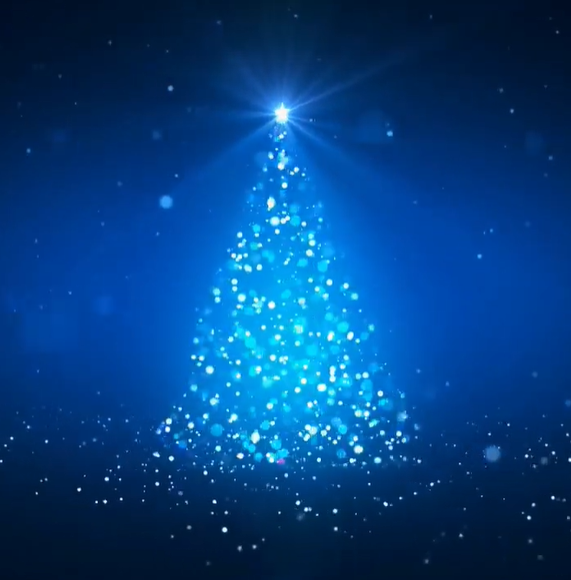 Feliz Navidad desde el colegio