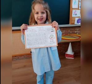 Educación Infantil en el Bética-Mudarra