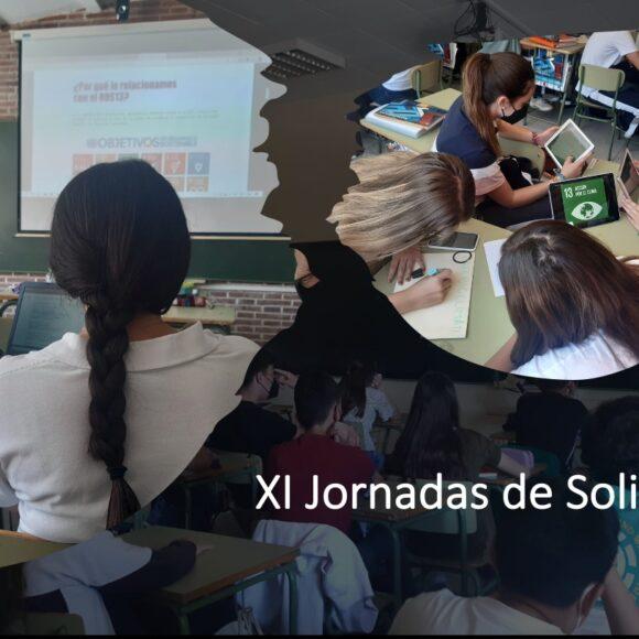 Jornadas de Solidaridad – Edición XI