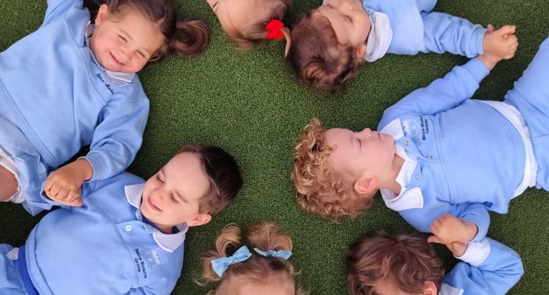 Primer ciclo de Educación Infantil